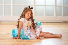 Alice tutu skirt: alice tutu shirts baby alice belle dress | Etsy Tutus For Girls, Girls Dresses, Flower Girl Dresses, Pom Pom Skirts, Baby Disney Characters, Frozen Tutu, Alice In Wonderland Dress, White Tutu, White Apron