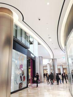 LOTTE World Mall Seoul