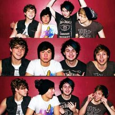 fetus 5sos for the win