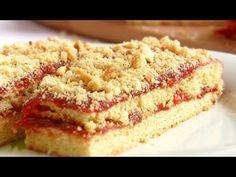 Очень вкусные школьные пирожные по ГОСТу | Golbis