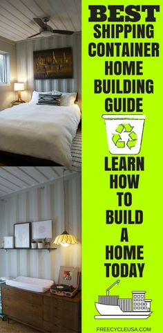 Best Shipping Container Home Build Guide