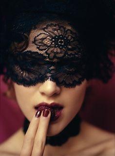 Fantastique... Masquerade.