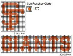 San Francisco Giants by cdbvulpix.deviantart.com on @deviantART