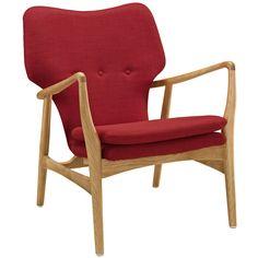 Finn Juhl Style Model 1 Chair - EMFURN