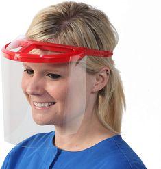 Best Coronavirus protection-Mask Face Shield With 10 Shields - MyBrand Face Mask Set, Diy Face Mask, Tapas, Making Faces, Protective Mask, Diy Mask, Best Face Products, Girls Best Friend, Mask Design