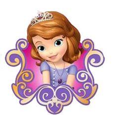 imagenes de princesa sofia bebes para imprimir - Buscar con Google