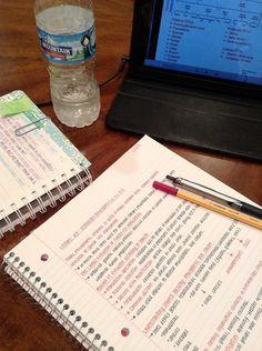The Organised Student : Photo | via Tumblr