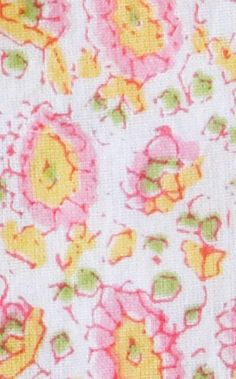 Lali Fabric in Tiny Paisley from Rikshaw Design