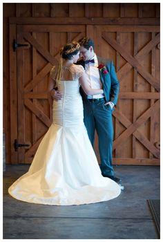 Disney Inspired Wedding Photography