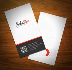 Business cards are no longer used just to provide basic information about yourself and your company.