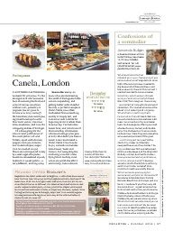 "I saw this in ""October 2014"" in Decanter October 2014."