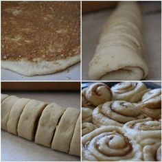 Easy Bisquick Frosted Cinnamon Rolls – LAB Recipes!