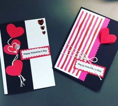 Your sweetheart deserves the very best Valentine's card...one made by you! Teens & Adults are invited to East Los Angeles Library to make Valentine's cards from scrapbooking materials on Friday February 10th at 3 PM #valentines #crafts #papercraft #library #lacountylibrary #lacounty #eastLA