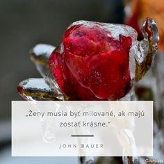 Ženy musia byť milované, ak majú zostať krásne. - John Bauer #láska #milovanie #krása #ženy John Bauer, Love Is All, Thoughts, Dna, Gout, Ideas