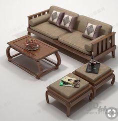 Diy home decor Living Furniture, Home Decor Furniture, Sofa Furniture, Diy Home Decor, Furniture Design, Sala Set, Wooden Sofa Set Designs, Sofa Makeover, Living Room Sofa Design