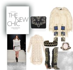 """Ethnic Chic"" by itgirl-1 ❤ liked on Polyvore"