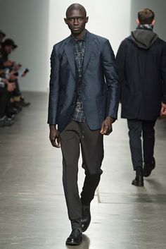 Ovadia & Sons Fall 2015 Menswear - Collection - Gallery - Style.com
