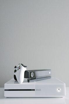 White Xbox One $399