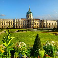 Charlottenburg Palace is the largest palace in Berlin, Germany, and the only surviving royal residence in the city dating back to the time of the Hohenzollern family.