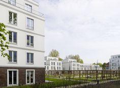 PROJEKTE - HÖHNE ARCHITEKTEN BDA - Berlin