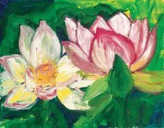 Oil Painting, by Rachel Urista  http://rachelurista.wordpress.com