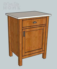 Welcome back! We're on day eight of our DIY nightstand series. You can see the entire series here . Most of our projects so far have been...