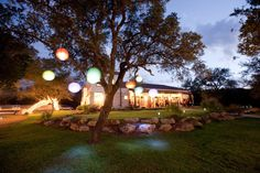 The Marquardt Ranch Texas Hill Country Wedding Venue Boerne Outdoor
