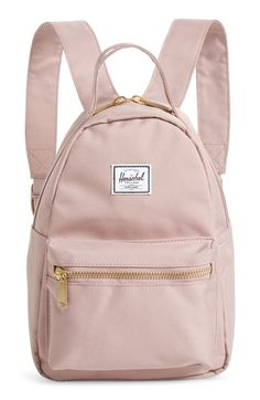 e6687766e5e13 Herschel Supply Co. Mini Nova Backpack