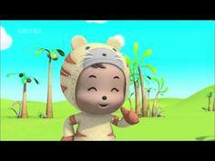 Hutos Season 2 Hutos Mini All Episode 16 30 HD Animation Movies - YouTube
