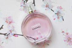 Chanel Chance Eau Tendre EDT by A Certain Romance