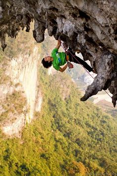 www.boulderingonline.pl Rock climbing and bouldering pictures and news #deporte #escalada
