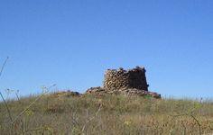 Nuraghe Piscu, Suelli, Sardegna