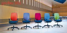 Bürostühle und Drehstühle Giroflex 353