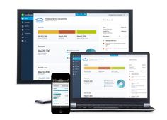 Accounting Software for Small Business - Intuit QuickBooks