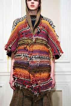 Suno Fall 2011 RTW - Details - Fashion Week - Runway, Fashion Shows and Collections - Vogue