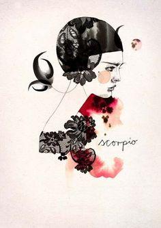 Scorpio, Ekaterina Koroleva