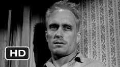To Kill a Mockingbird (10/10) Movie CLIP - Scout Meets Boo Radley (1962)...