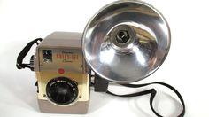 Vintage Brownie Bull's Eye Camera with by UrbanRenewalDesigns, $24.50