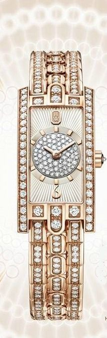 Harry Winston Wrist Watch                                                                                                                                                                                 More