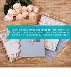don't even know if they ship here, but I'm starting to want a #rosegold #erincondren #lifeplanner #covetme #planner #plannergirl #stayorganized