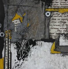 Collage art of Laura Lein-Svencner: Workshops and Classes for 2017-2018