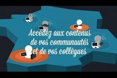 [#prof #réseau social] Lancé officiellement mercredi 20 mai, Viaéduc est une plateforme communautaire mis à la disposition de l'ensemble des enseignants français [Stratégies 21/05/15]