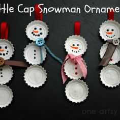 Winter Crafts For Kids To Make - UR Kid's World