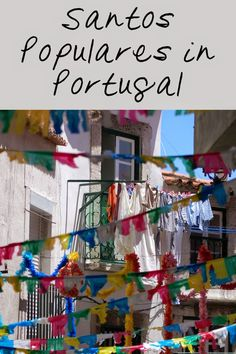 Santos Populares or the Saints festivities in Portugal : the piri-piri lexicon