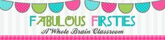 Mrs. Shipley's Fabulous Firsties: 5 Step Lesson Plans
