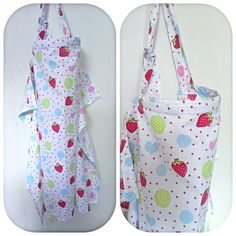 Nursing Cover or Breastfeeding Cover by VanessBaby on Etsy, $12.00