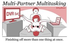 Sex In Every Long Term Relationship Ever