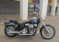 all harley wide glides | 1994 Harley-Davidson Dyna WIDE GLIDE!! for Sale in Arlington, Texas ...