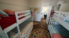Holiday Home Reveal: Kid's Bedroom (Zone 5) - Photos - House Rules - Official site