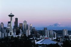 This Perfect View, Seattle, Washington | 59 Images That Prove Northwest Is Truly Best
